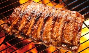 grilliribsit